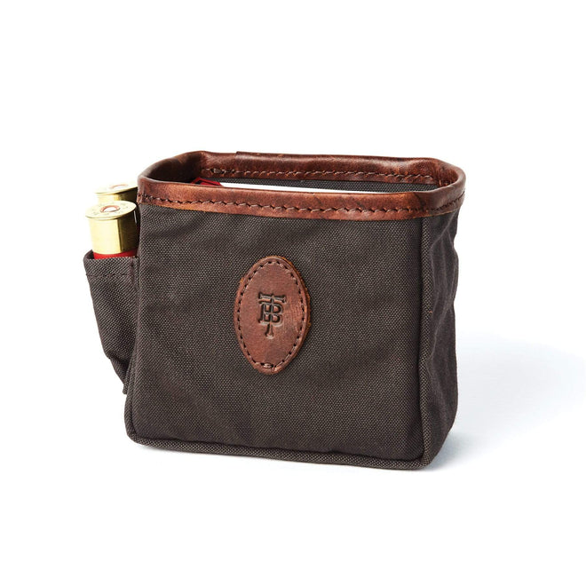 Tom Beckbe Bags One Size Single Pouch