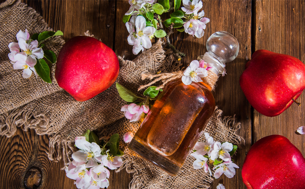 Ways Apple Cider Vinegar Can Benefit Your Health