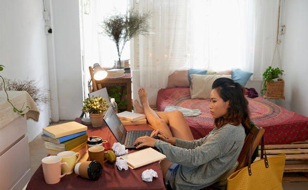 Budget-Friendly Dorm Room Essentials Every Student Needs