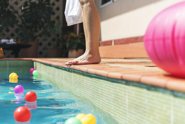 Essential Pool Safety Tips for Parents and Kids