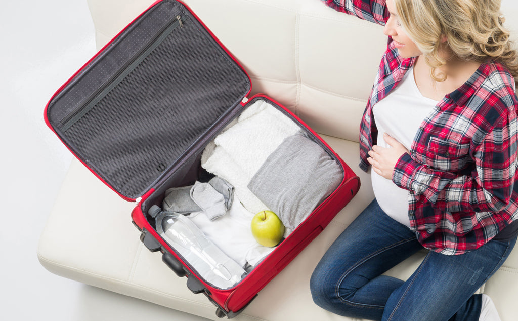 What to Pack In Your Hospital Bag: Mom-To-Be Checklist