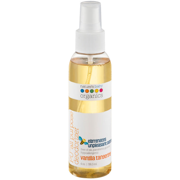 PU All-Purpose Deodorizer Vanilla Tangerine 4 oz