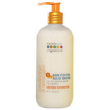 Conditioner & Detangler Vanilla Tangerine 16 oz