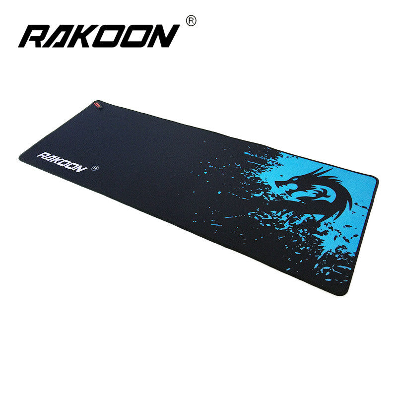 Large Keyboard/ Mouse Pads - Twilight Gamers