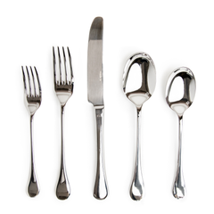 Silverware Etiquette: A Guide for Beginners