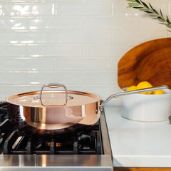 Is Copper Cookware Safe for Cooking?