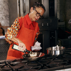 Made In & Nancy Silverton: Behind the Collection
