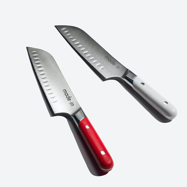 The Top 3 Santoku Knife Uses Made In Cookware
