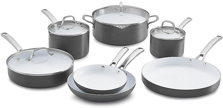 ceramic cookware products