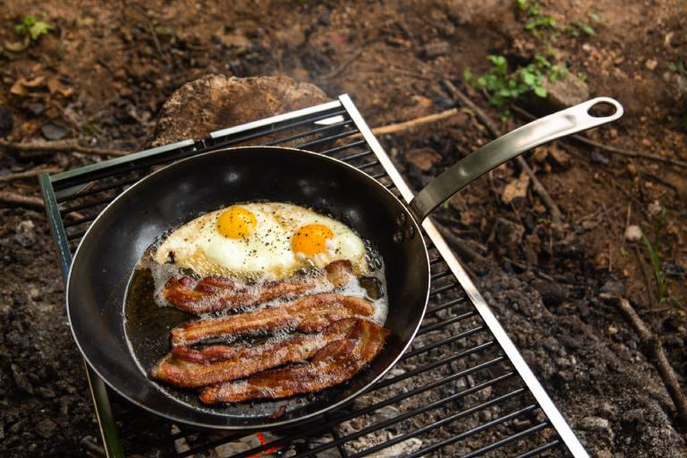 best pan for the grill
