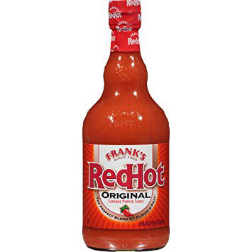 Franks Red Hot