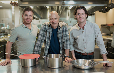 Made In Cookware Tom Colicchio