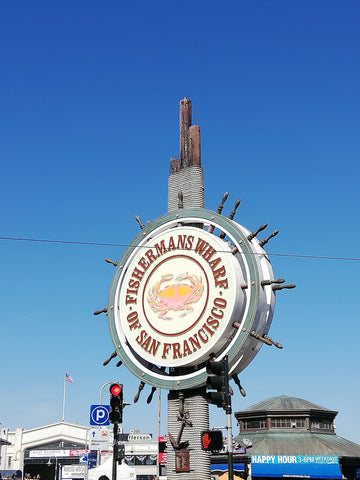 fisherman's wharf cioppino birthplace