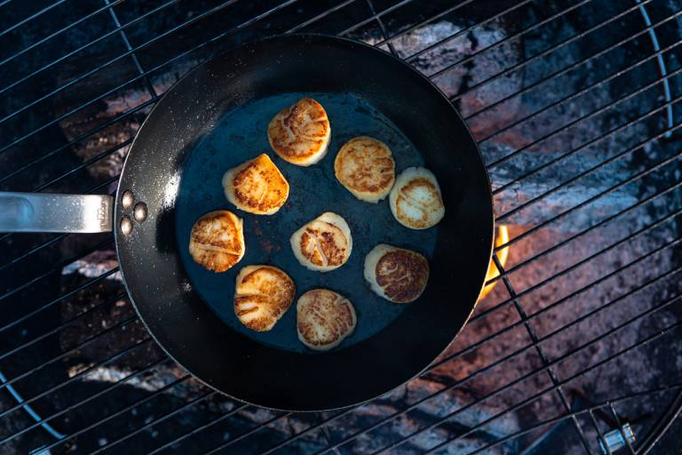 best pan for grilling