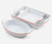 New Bakeware Sets