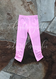 Pretty in Pink Sprinkle Pants