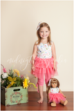 EmmaLynn Tulle Tutu Dress