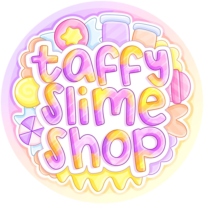 Taffy Slime Shop