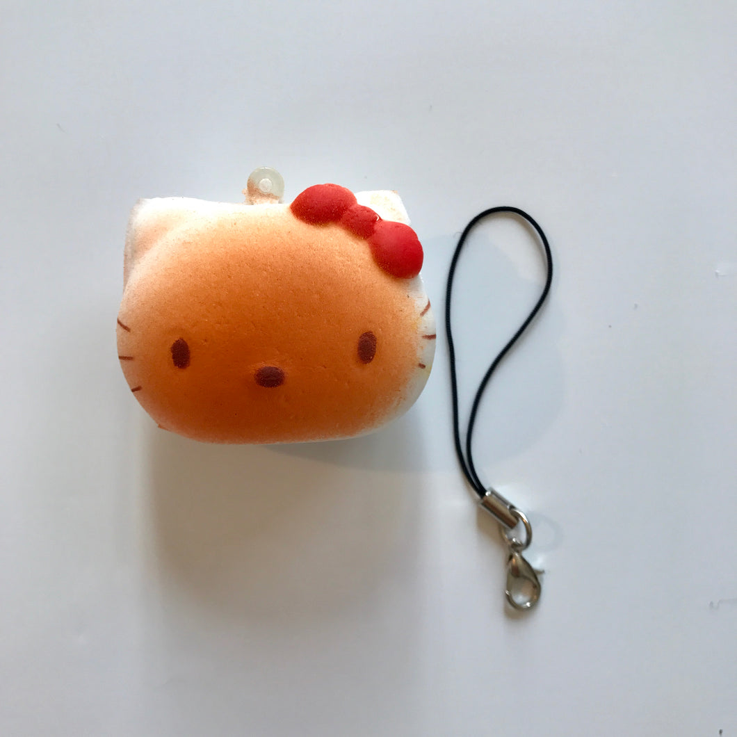 HELLO KITTY BUN SQUISHY