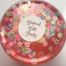TROPICAL TUTTI FRUITY