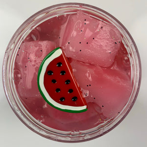 SOUR WATERMELON SPRITZER