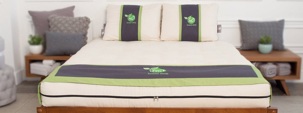 TFS Natural & Organic Mattresses