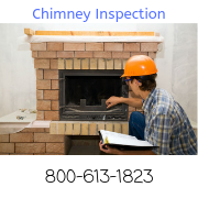 Chimney Inspection - Ready for Winter!!!