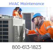 HVAC Maintenance 3 x year - AnbitAir
