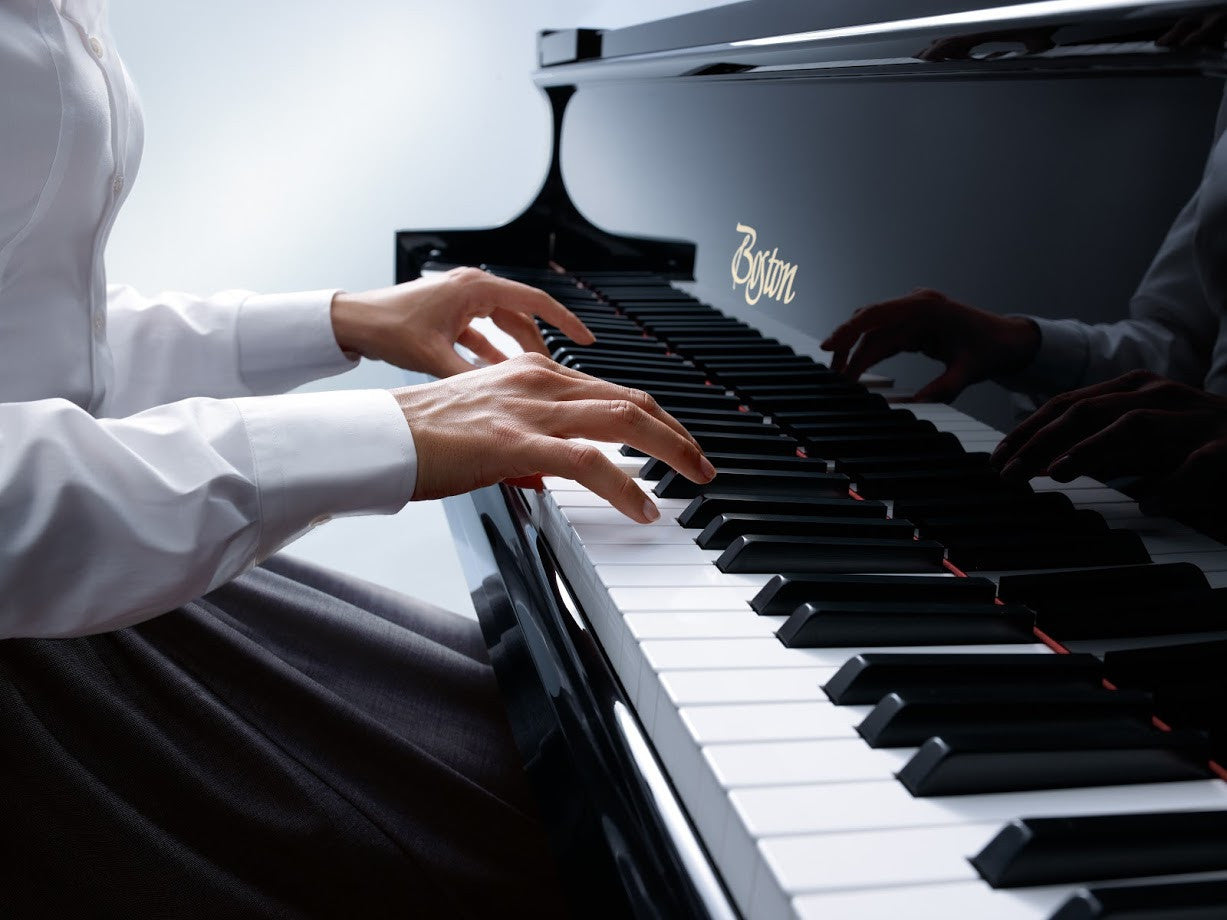 Piano/Voice Registration at Alpharetta