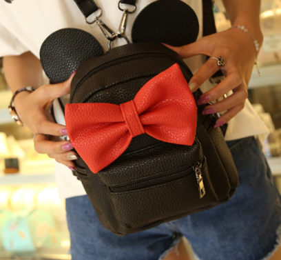 Mini Ear Backpack