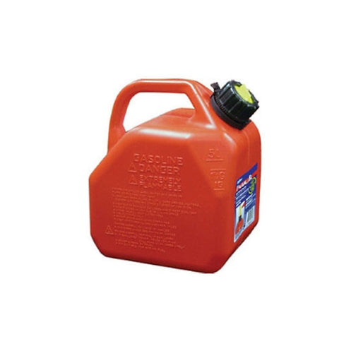 Fuel Container 5 Litre