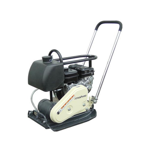 Plate Compactor 72kg with Water Tank