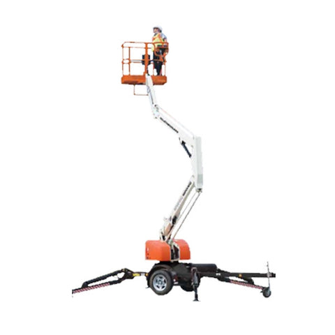 Cherry Picker 14m