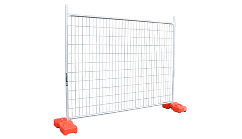 Temporary Fence Panels 2.4m