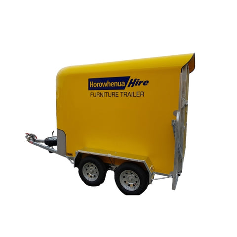 Trailer Furniture Tandem Axle