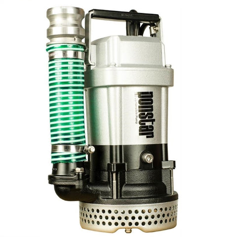 Pump Submersible 50mm