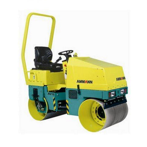 Roller Vibrating 1.5T Ride On