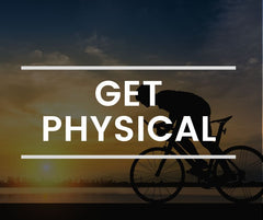 Get physical to decrease stress