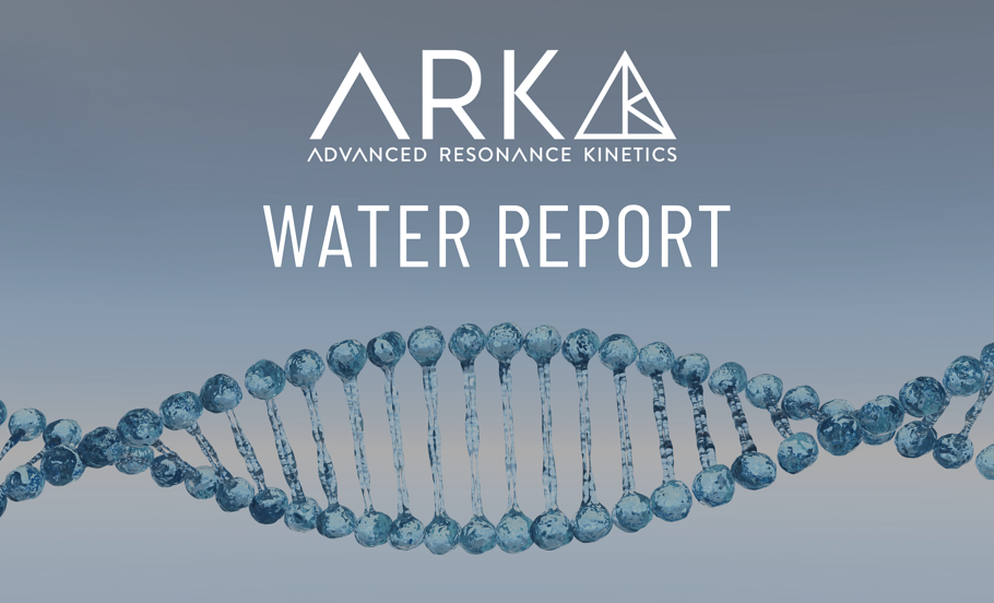 ARK Water Report eBook
