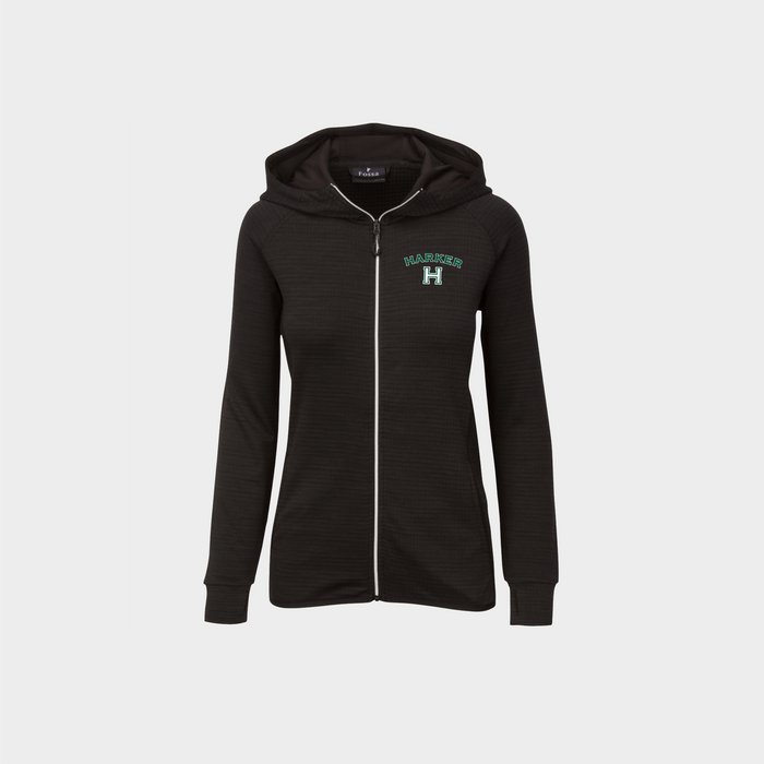 Ladies' Parkside Knit Hoodie