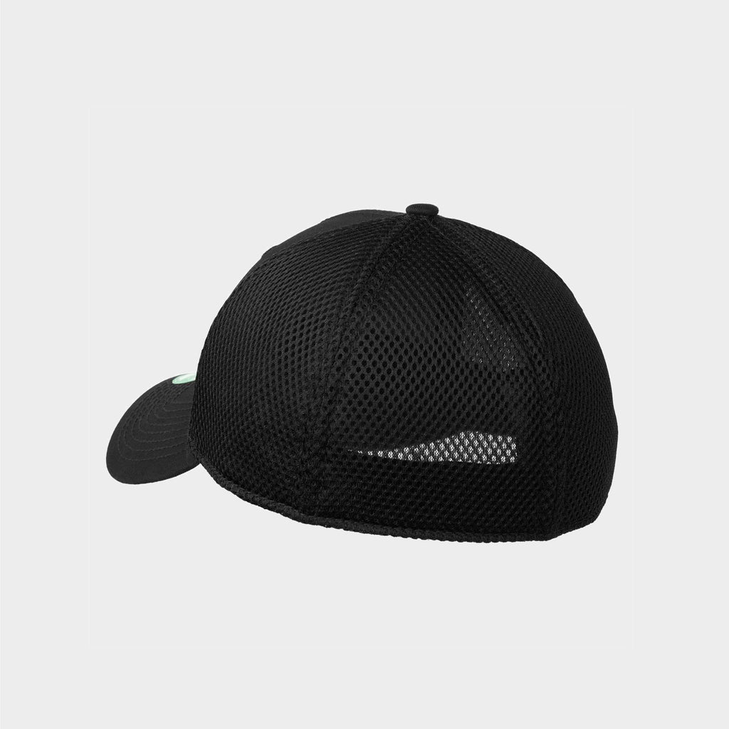 New Era Youth Stretch Mesh Cap (two colors)
