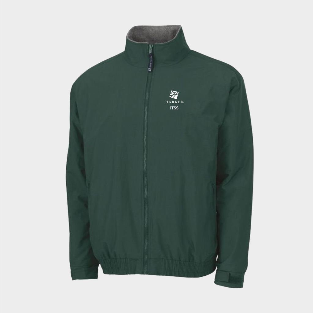 Green ADULT NAVIGATOR JACKET