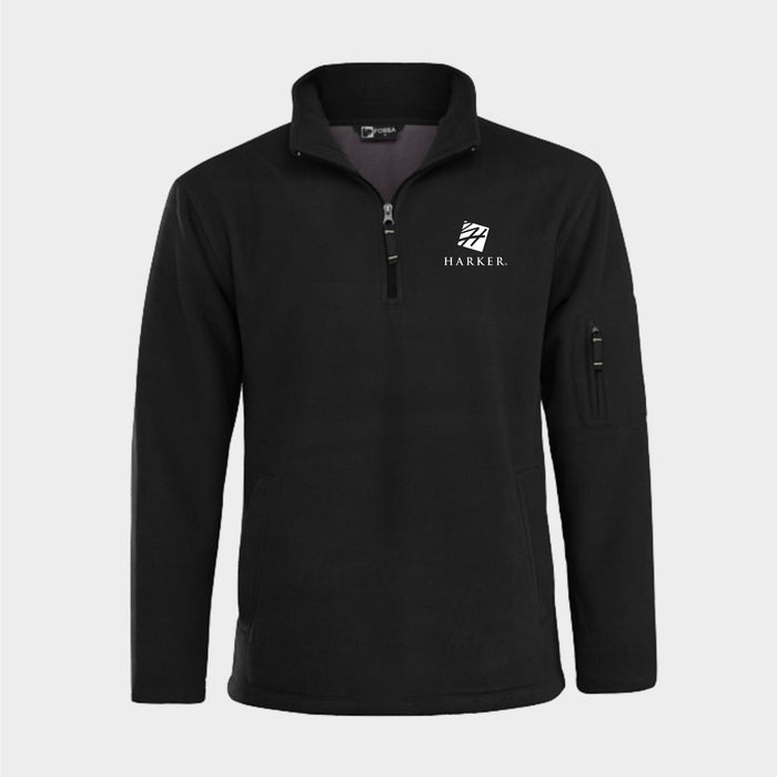 Men Microfleece Pullover