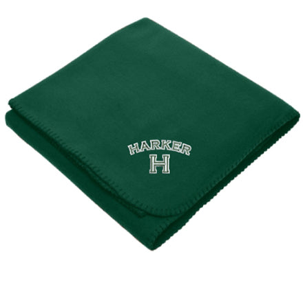 0-B Fleece Stadium Blanket