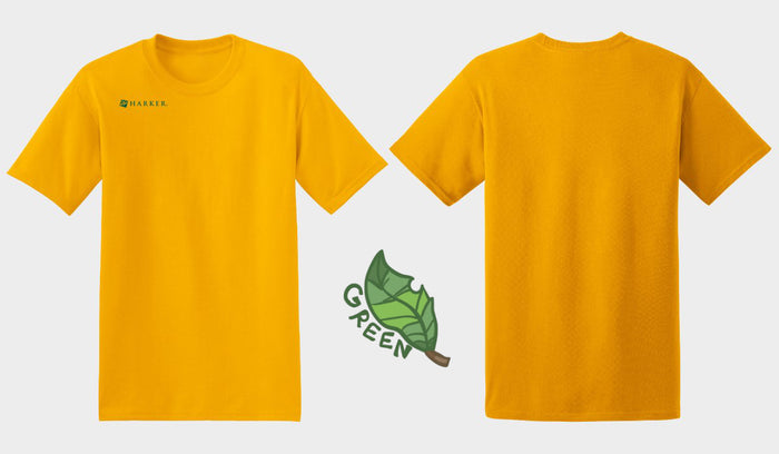 Club EcoSmart 50/50 Cotton/Poly T-Shirt