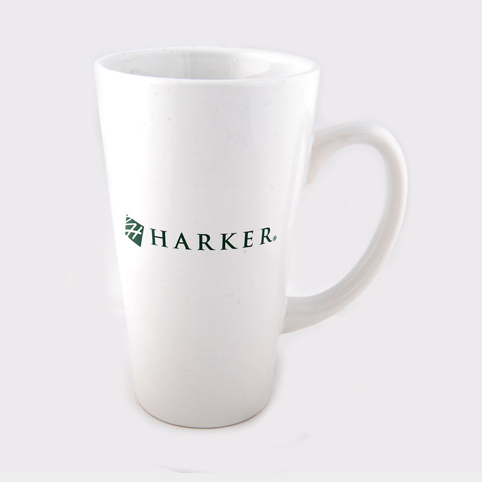 125th Anniversary Release: White Mug