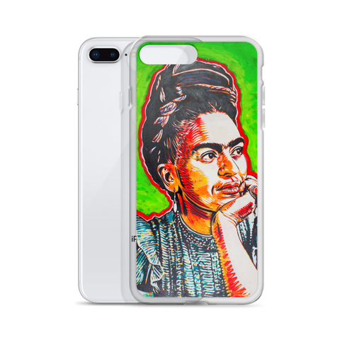 Frida - iPhone Case