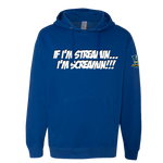 Nappy Boy Gaming: Streamin Screamin Hoodie