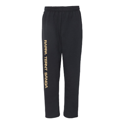 Rappa Ternt Sanga - 15 Year Anniversary Sweatpants