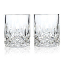 Straight Shooter Old Fashioned Glasses